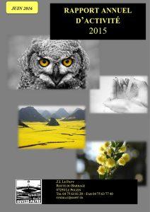 rapport-annuel-d'activité-Syndicat-des-Eaux-Ouveze-Payre-2015
